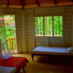 Отель Kahuna Hotel Шри-Ланка, Галле - 1 отзыв об отеле, цены и фото номеров - забронировать отель Kahuna Hotel онлайн комната для гостей фото 4