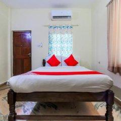 Отель OYO 15807 Sifrazhed Индия, Северный Гоа - отзывы, цены и фото номеров - забронировать отель OYO 15807 Sifrazhed онлайн комната для гостей фото 4