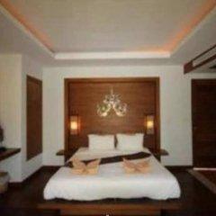 Отель Andalay Boutique Resort Ланта комната для гостей фото 5