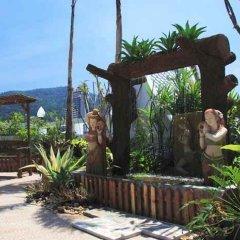 Rayaburi Hotel Patong Пхукет пляж фото 2