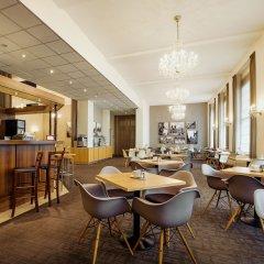 Central Hotel Prague Прага гостиничный бар