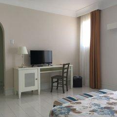 Hotel Danieli Pozzallo Поццалло комната для гостей фото 5