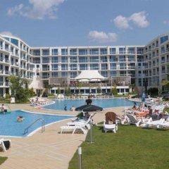 Отель Complex Atlantis Resort