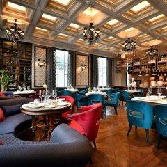 Отель Silk Path Grand Resort & Spa Sapa гостиничный бар