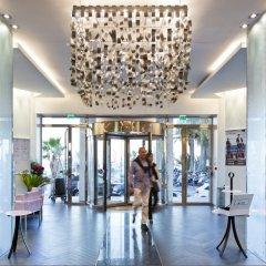 Radisson Blu 1835 Hotel & Thalasso, Cannes интерьер отеля фото 3