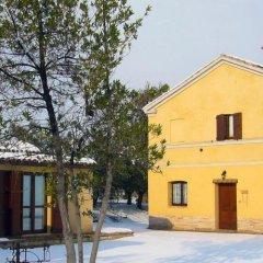 Отель Agriturismo Al Crepuscolo Италия, Реканати - отзывы, цены и фото номеров - забронировать отель Agriturismo Al Crepuscolo онлайн фото 2