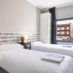 Отель Ding Dong Fira Apartments Испания, Барселона - отзывы, цены и фото номеров - забронировать отель Ding Dong Fira Apartments онлайн комната для гостей фото 3