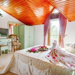 Grand Ruya Hotel Турция, Чешме - 1 отзыв об отеле, цены и фото номеров - забронировать отель Grand Ruya Hotel онлайн комната для гостей фото 2