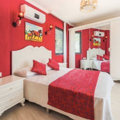 Villa Excellence Турция, Калкан - отзывы, цены и фото номеров - забронировать отель Villa Excellence онлайн комната для гостей фото 4