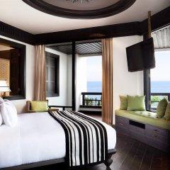 Отель InterContinental Danang Sun Peninsula Resort комната для гостей фото 4