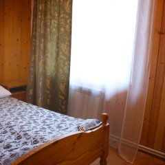Гостиница Парк-отель Медвежьи Озера в Медвежьих Озерах 1 отзыв об отеле, цены и фото номеров - забронировать гостиницу Парк-отель Медвежьи Озера онлайн комната для гостей фото 3