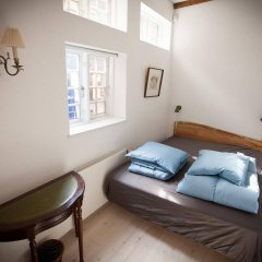 Отель Bedwood Hostel Дания, Копенгаген - 5 отзывов об отеле, цены и фото номеров - забронировать отель Bedwood Hostel онлайн комната для гостей фото 3