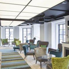 Отель Absalon Hotel Дания, Копенгаген - 1 отзыв об отеле, цены и фото номеров - забронировать отель Absalon Hotel онлайн гостиничный бар