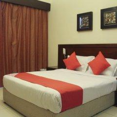 Апартаменты OYO 133 Home Studio Tecom Al Barsha комната для гостей фото 2