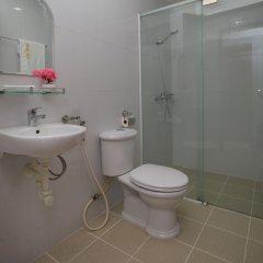 Cozy Hotel ванная фото 2