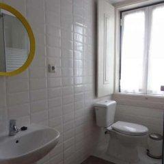 Отель Belém Guest House ванная