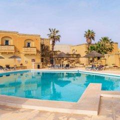 Отель Villagg Tal Fanal бассейн фото 3
