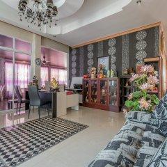 Отель Narnia Villa Pattaya интерьер отеля