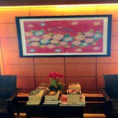 Отель Jiraporn Hill Resort Пхукет развлечения