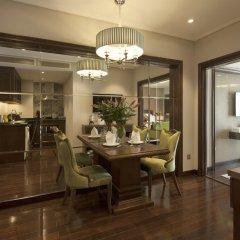 Апартаменты JB Serviced Apartment интерьер отеля