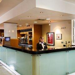Mercure Glasgow City Hotel интерьер отеля фото 3