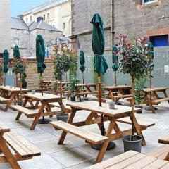 Отель Cowgate Tourist Hostel Великобритания, Эдинбург - отзывы, цены и фото номеров - забронировать отель Cowgate Tourist Hostel онлайн питание
