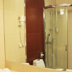 Hotel Rocca al Mare ванная фото 2