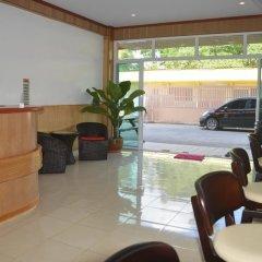 Chang Hostel интерьер отеля фото 2