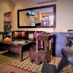 Отель Oudaya детские мероприятия фото 2