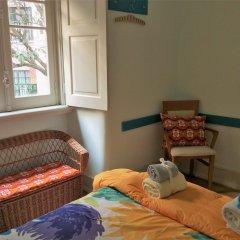 Отель Landmark Guest House Лиссабон комната для гостей фото 4