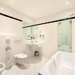 Hotel de France ванная