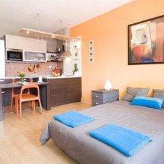 Отель Kornelia Residence комната для гостей фото 5