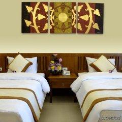 Отель Le Murraya Boutique Serviced Residence & Resort Таиланд, Самуи - 1 отзыв об отеле, цены и фото номеров - забронировать отель Le Murraya Boutique Serviced Residence & Resort онлайн фото 5