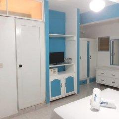 Aparta Hotel Azzurra комната для гостей