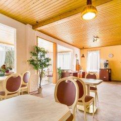 Отель Villa Waldfrieden комната для гостей