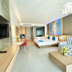 Апарт-Отель Ratana Kamala комната для гостей фото 6