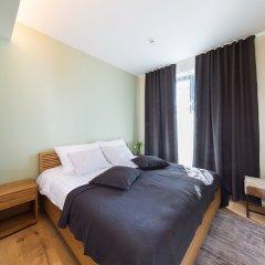 Апартаменты Tallinn Luxury Apartments with sauna and old town view комната для гостей