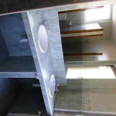Отель Albergue Turistico Briz ванная фото 2