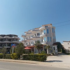 Отель Mariksel Албания, Ксамил - отзывы, цены и фото номеров - забронировать отель Mariksel онлайн пляж