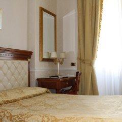 Отель Villa Pinciana комната для гостей