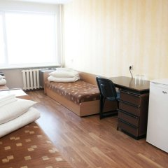 Отель LEU Guest House удобства в номере фото 2