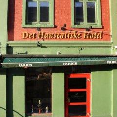 Det Hanseatiske Hotel детские мероприятия фото 2