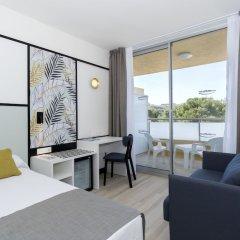 Отель Medplaya Hotel Calypso Испания, Салоу - отзывы, цены и фото номеров - забронировать отель Medplaya Hotel Calypso онлайн фото 7