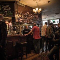 Отель St Christopher's Liverpool Street гостиничный бар