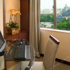 Guangdong Hotel балкон