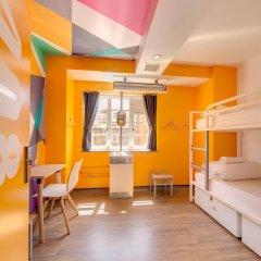 Отель Generator London удобства в номере