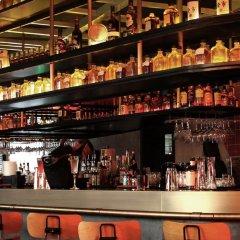 Отель Dusit Thani Dubai гостиничный бар