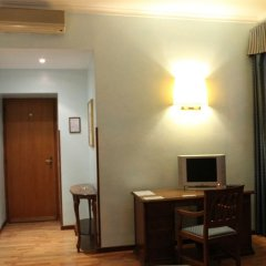 Отель Fiori удобства в номере фото 2