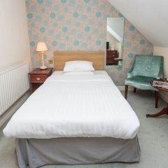 Отель Muthu Belstead Brook Hotel Великобритания, Ипсуич - отзывы, цены и фото номеров - забронировать отель Muthu Belstead Brook Hotel онлайн фото 9