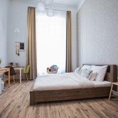 Отель Budapest Passage 1 Будапешт комната для гостей фото 4